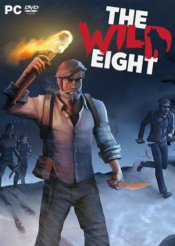 The Wild Eight [v0.7.28] (2017) PC | Repack от Other s