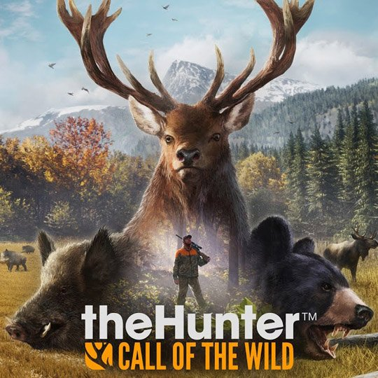 TheHunter: Call of the Wild [v 1.48 build 1750519 + DLCs] (2017) PC | RePack от xatab