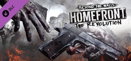 Homefront: The Revolution. Beyond the Walls DLC