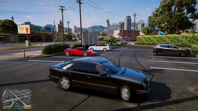 GTA 5 Redux 575 CARS PACK 1.0.1011.1 & 1.0.877.1