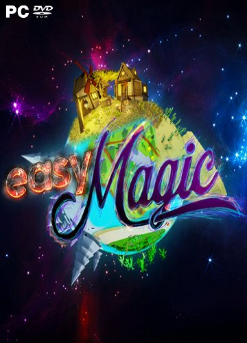 Easy Magic (2017)