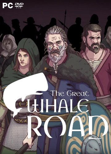 The Great Whale Road