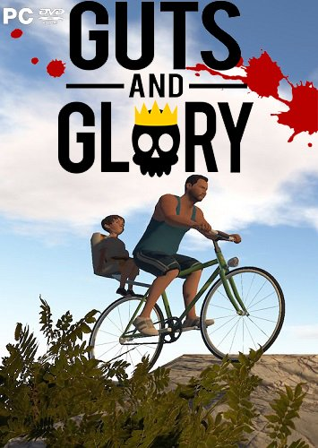 Guts and Glory (2018) PC | Лицензия