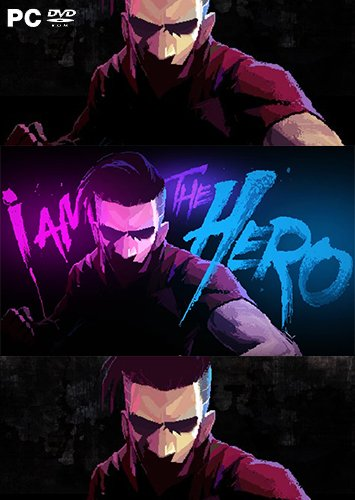 I Am The Hero (2017) PC | Лицензия