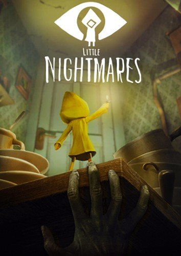 Little Nightmares (2017) PC | RePack от xatab