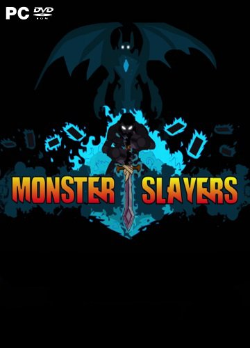 Monster Slayers (2017) PC | Лицензия