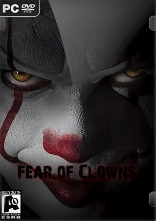 Fear of Clowns (2017) PC | RePack от Other s