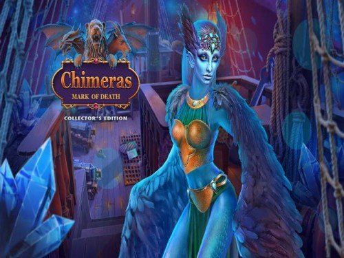 Chimeras 5: Mark of Death Collectors Edition (2017) PC | Пиратка