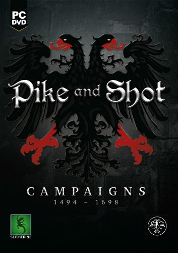 Pike and Shot: Campaigns (2015) PC | RePack от MasterDarkness
