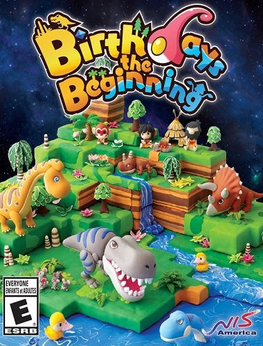 Birthdays the Beginning (2017) PC | Лицензия