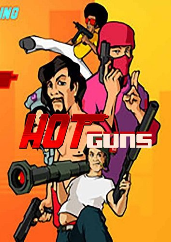 Hot Guns (2017) PC | Repack от Other s