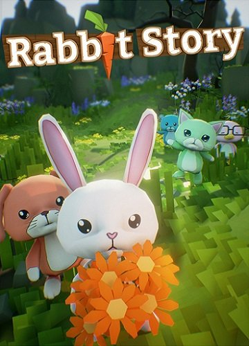 Rabbit Story (2017) PC | Пиратка