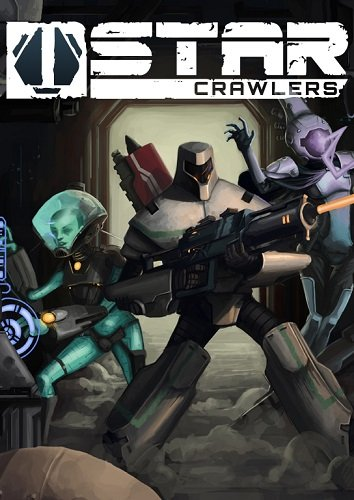 StarCrawlers (2017) PC | Лицензия