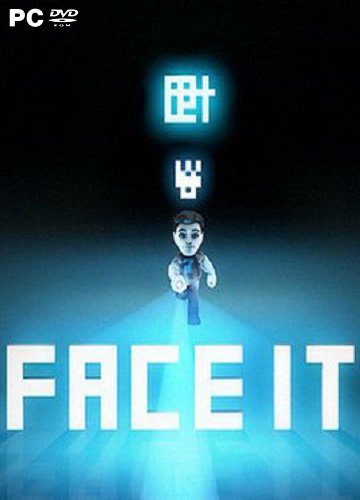 Face It - A game to fight inner demons (2017) PC | Лицензия
