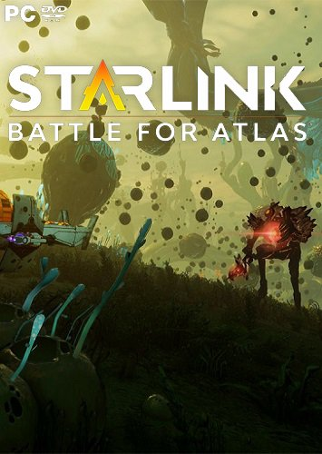 Starlink: Battle for Atlas (2018)