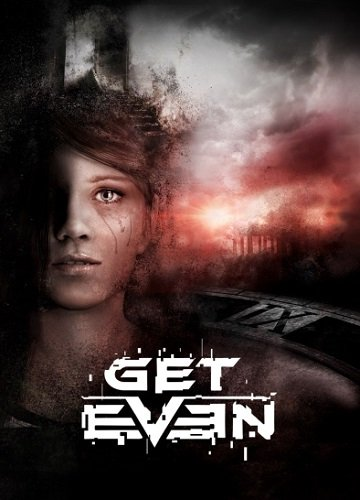 Get Even [Update 1] (2017) PC | RePack от xatab