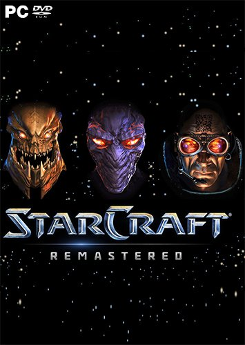 StarCraft Remastered (2017)
