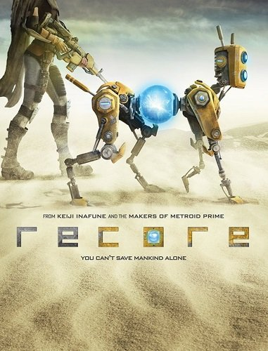 ReCore: Definitive Edition (2018) PC | RePack от xatab