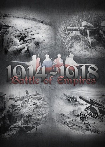Battle of Empires: 1914-1918 [v 1.434 + DLC's] (2015) PC | Лицензия