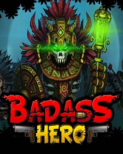 Badass Hero (2017) PC | Early Access