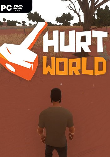 Hurtworld (2015) PC | RePack от R.G. Alkad