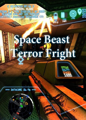 Space Beast Terror Fright (2015) PC | Early Access