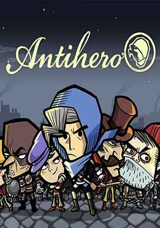 Antihero - Deluxe Edition (2017) PC | Лицензия