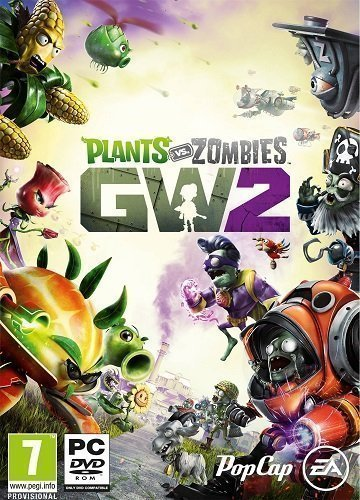 Plants vs. Zombies: Garden Warfare 2 (2016) PC | Лицензия