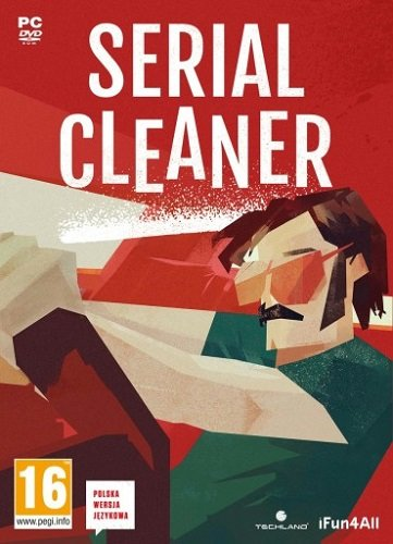 Serial Cleaner (2017) PC | Лицензия