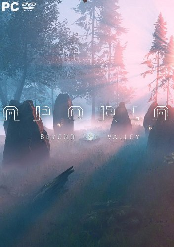 Aporia: Beyond The Valley (2017) PC | Лицензия