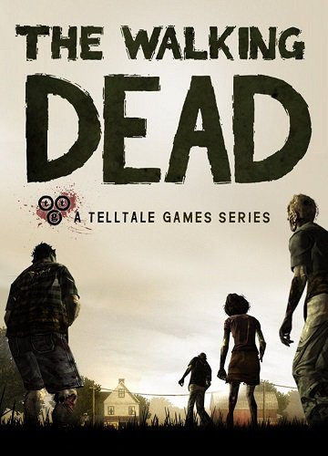 The Walking Dead: The Game. Season 1 (2012) PC | RePack от R.G. Механики