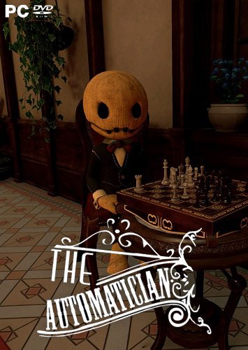 The Automatician (2017) PC | Лицензия