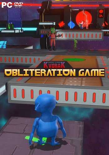 Doctor Kvorak's Obliteration Game (2017) PC | Лицензия