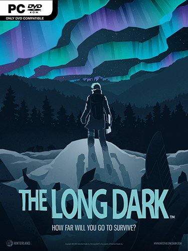The Long Dark [v 1.39.41205] (2017) PC | RePack от xatab