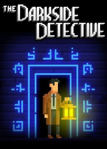 The Darkside Detective (2017) PC | Лицензия