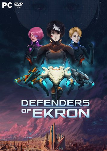 Defenders of Ekron (2017) PC | Лицензия