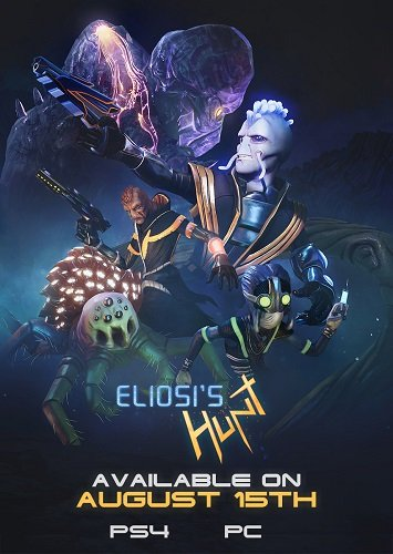 Eliosi's Hunt (2017) PC | Лицензия