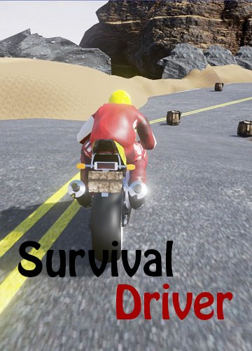 Survival Driver (2017) PC | Лицензия