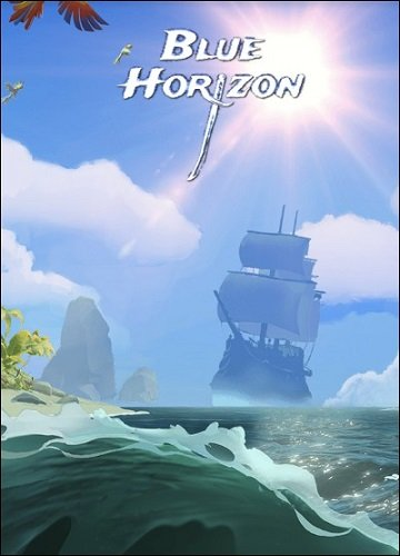 Blue Horizon (2017) PC | Лицензия