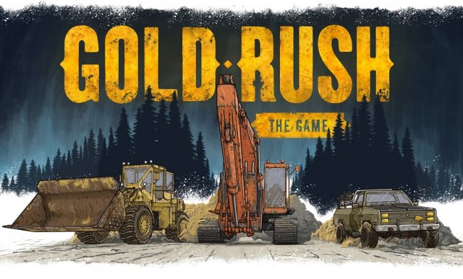 Gold Rush: The Game [v 1.4.1.8524 + DLC] (2017) PC | RePack от xatab