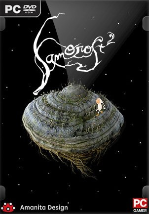 Samorost 2 (2005) PC | RePack от Other s