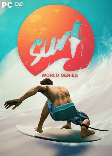 Surf World Series (2017) PC | Лицензия