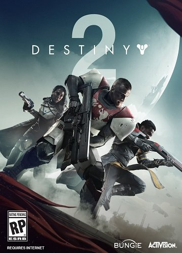 Destiny 2 (2017) PC | Beta