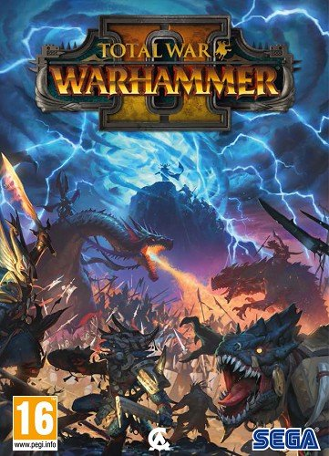 Total War: Warhammer II [v 1.5.0 + DLCs] (2017) PC | RePack от xatab