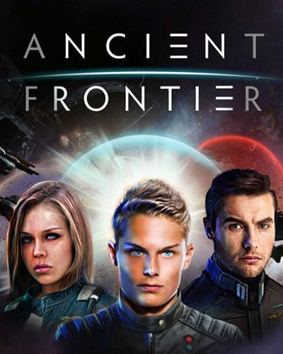 Ancient Frontier (2017) PC | Лицензия