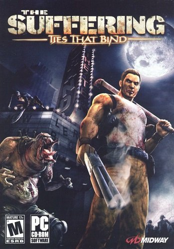 The Suffering + The Suffering: Ties That Bind (2004-2006) PC | RePack от R.G. Механики