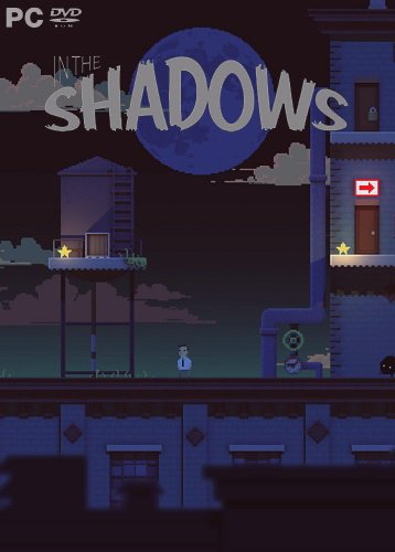 In The Shadows (2017) PC | Лицензия