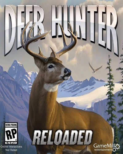 Deer Hunter: Reloaded (2017) PC | Лицензия