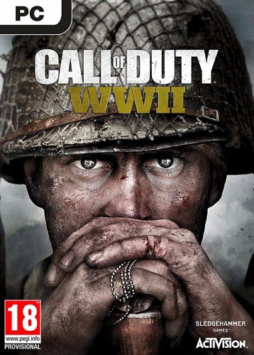 Call of Duty: WWII - Digital Deluxe Edition (2017) PC | RePack от xatab