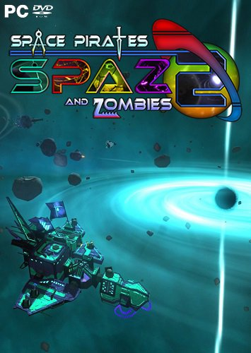 Space Pirates and Zombies 2 (2017) PC | Лицензия